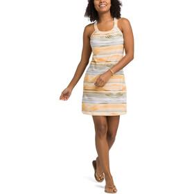 Prana Cantine - Vestidos y faldas Mujer - beige/gris